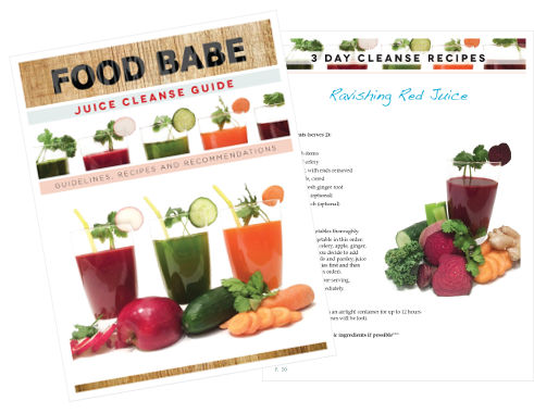 Need a reset try the food babe 3 day juice cleanse food babe try the food babe 3 day juice cleanse solutioingenieria Choice Image