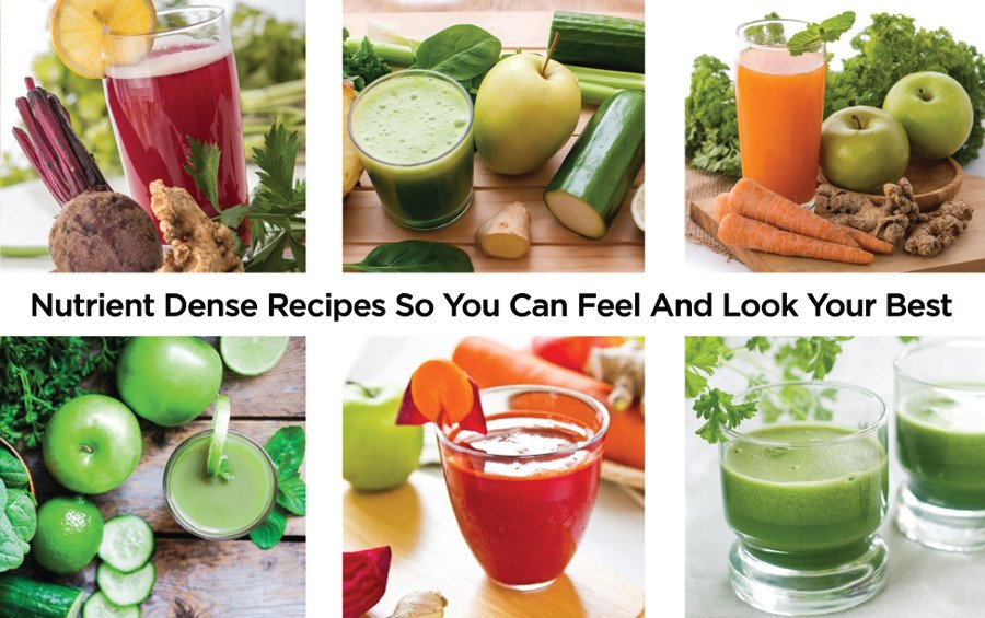 Try The Food Babe 3-Day Juice Cleanse!