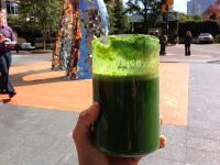 Kickin' Kale Juice