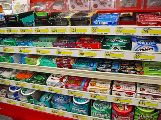 Why Chewing Gum Destroys Your Health