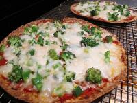 Quick & Easy Home Baked Pizza