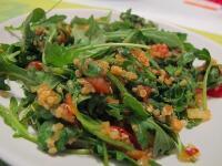 Winter Warm Quinoa Salad