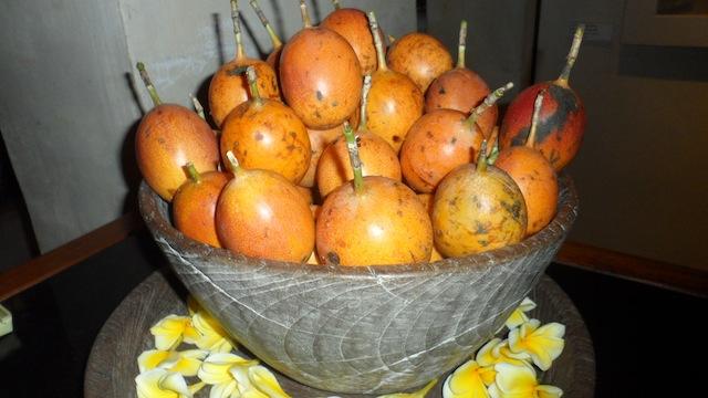 Passion Fruit Bowl