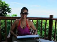 Relaxin' in Koh Samui