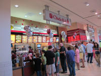 Why Do Parents Take Their Kids To Chick-fil-A?