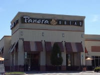 Panera Bread – The Healthiest Fast Food?!?