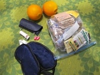 Travel Food To Pack Before You Go