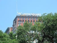 The Healthy Place to Stay in New York – W Union Square