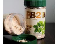 The Truth About PB2 & Powdered Peanut Butter