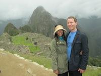 Sending Love From Peru!