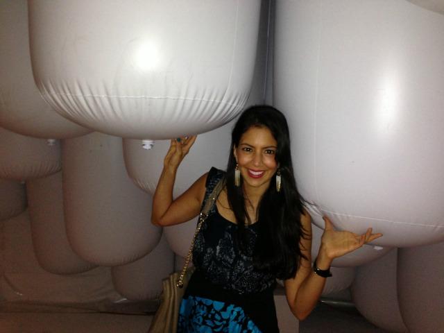Vani at Design Miami
