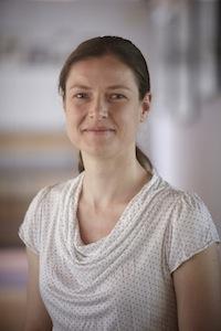 Charlotte Vallaeys headshot
