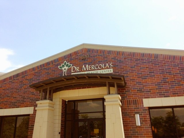 Perfect Dr. Mercola Has A Full Service Medical Clinic Right Outside Of The Chicago  Area And Has Been Treating Patients There For Several Years.