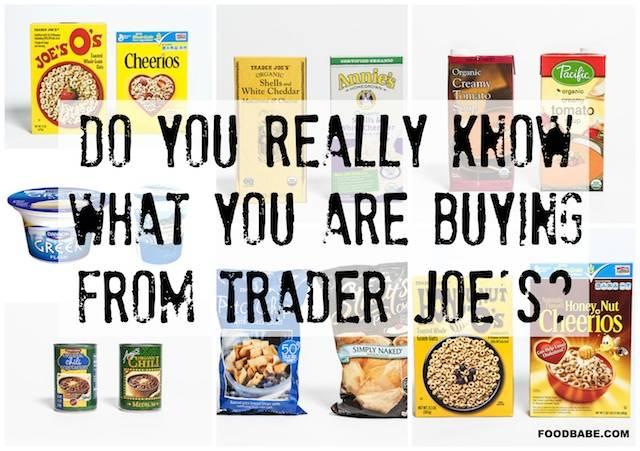 Trader Joes Same Company