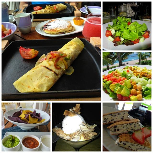 Four Seasons Food