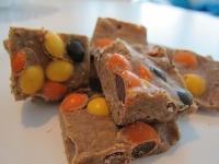 How To Make An Organic & Non-GMO Halloween Dinner & Dessert