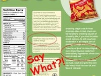 Are You Being Tricked By These Food Industry Marketing Tactics?