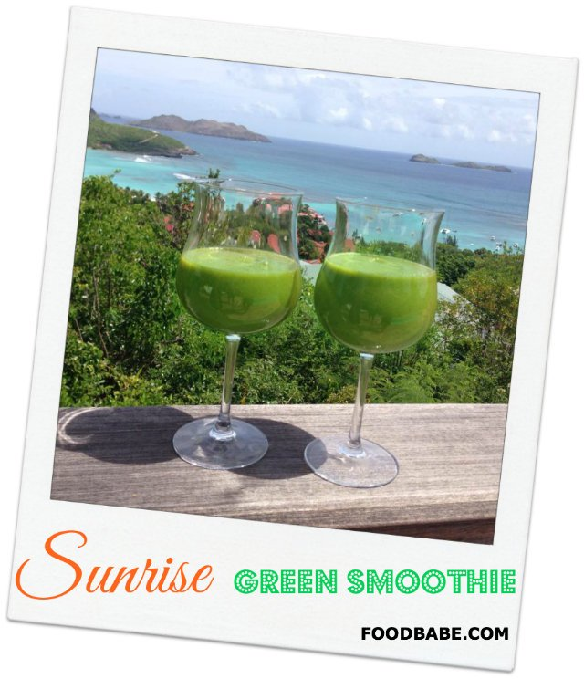 SunriseSmoothie