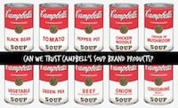 UPDATE: How Does Campbell's Soup Not Know What's In Its Own Products?