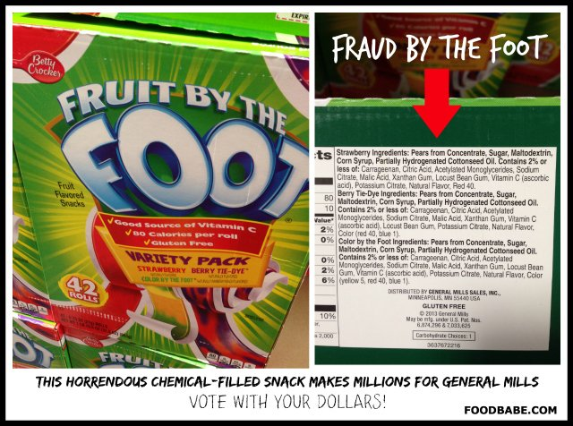 FruitByTheFoodIngredients