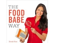 The Book The Food Industry Doesn't Want You To Read: The Food Babe Way