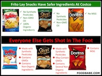 This Frito Lay Organic Product Sent Shockwaves Through Me – Help Get It Everywhere.