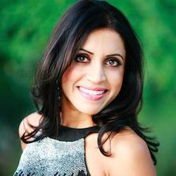 Amy Shah, M.D