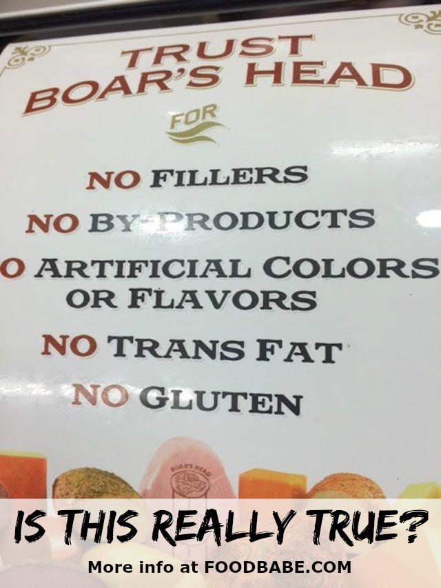 Boars-head trust