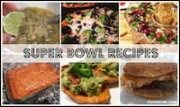 My Favorite Recipes For The Super Bowl + Exciting News!
