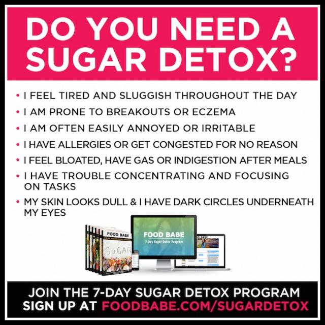 Sugar Detox Program_Questions