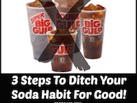 3 Proven Strategies To Quit Soda For Good!