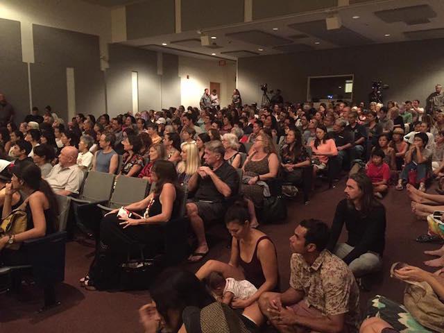Hawaii CFS Event