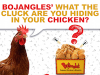 What Are Bojangles Ingredients? (Let Me Warn You.)