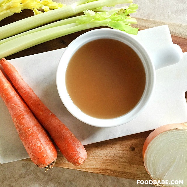 vegetable-stock