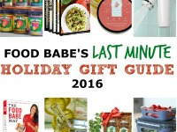 Food Babe Favorite Gifts (To Give or Receive!)