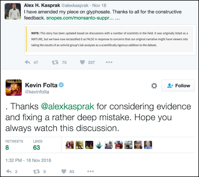 kevin-folta-thanking-snopes