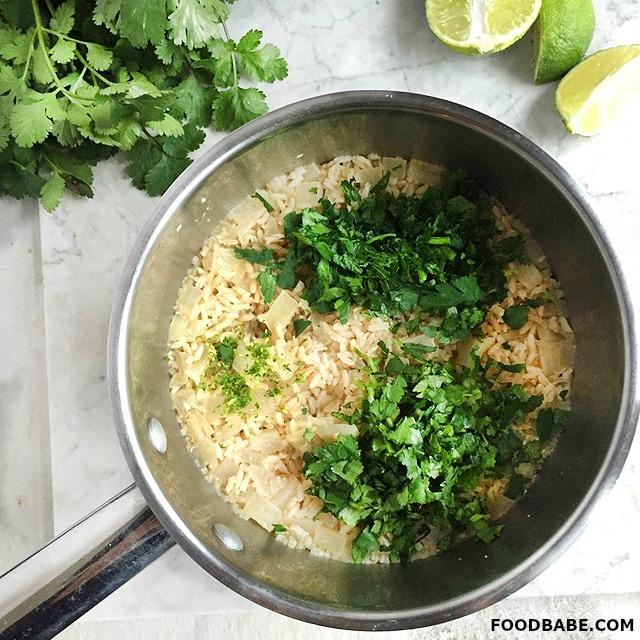 cilantro-rice-salad_direction-2