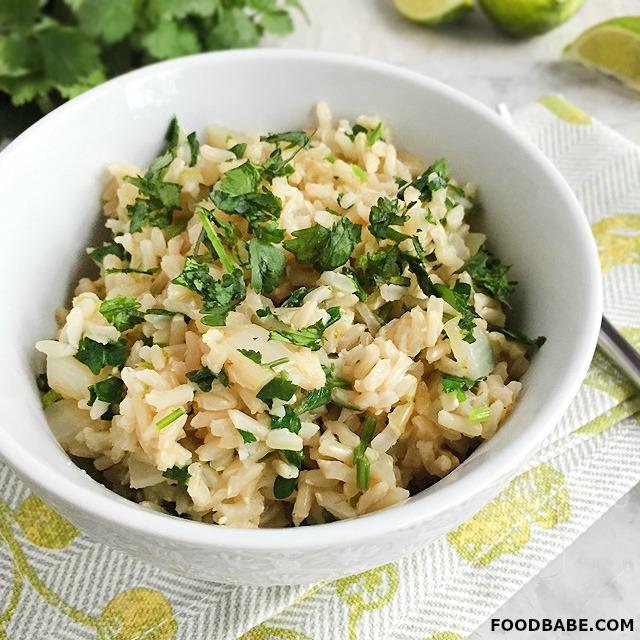 cilantro-rice-salad_plate_closeup