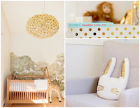 How To Create The Safest, Organic and Natural Nursery For Your Child