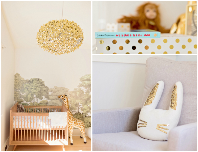 How To Create The Safest, Organic and Natural Nursery For Your Child - Food Babe