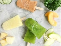 Superfood Popsicles