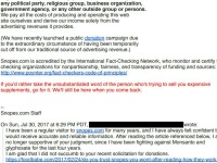 Monsanto Caught Ghost-Writing Pieces Published In Forbes