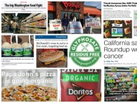 Food Revolution Wins in 2017… What Happened and What's Next