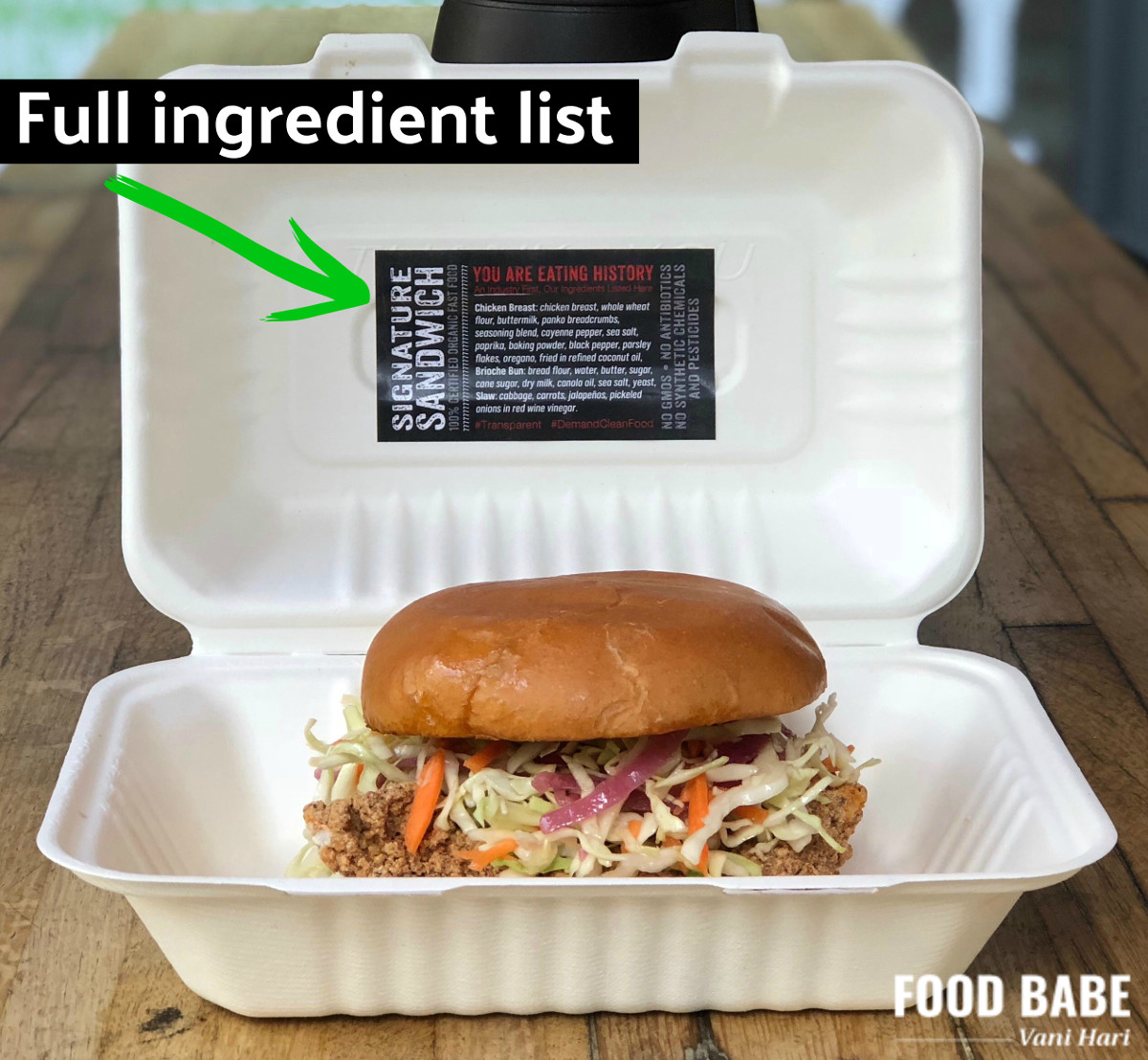 You Wont Believe This New Fast Food Packaging
