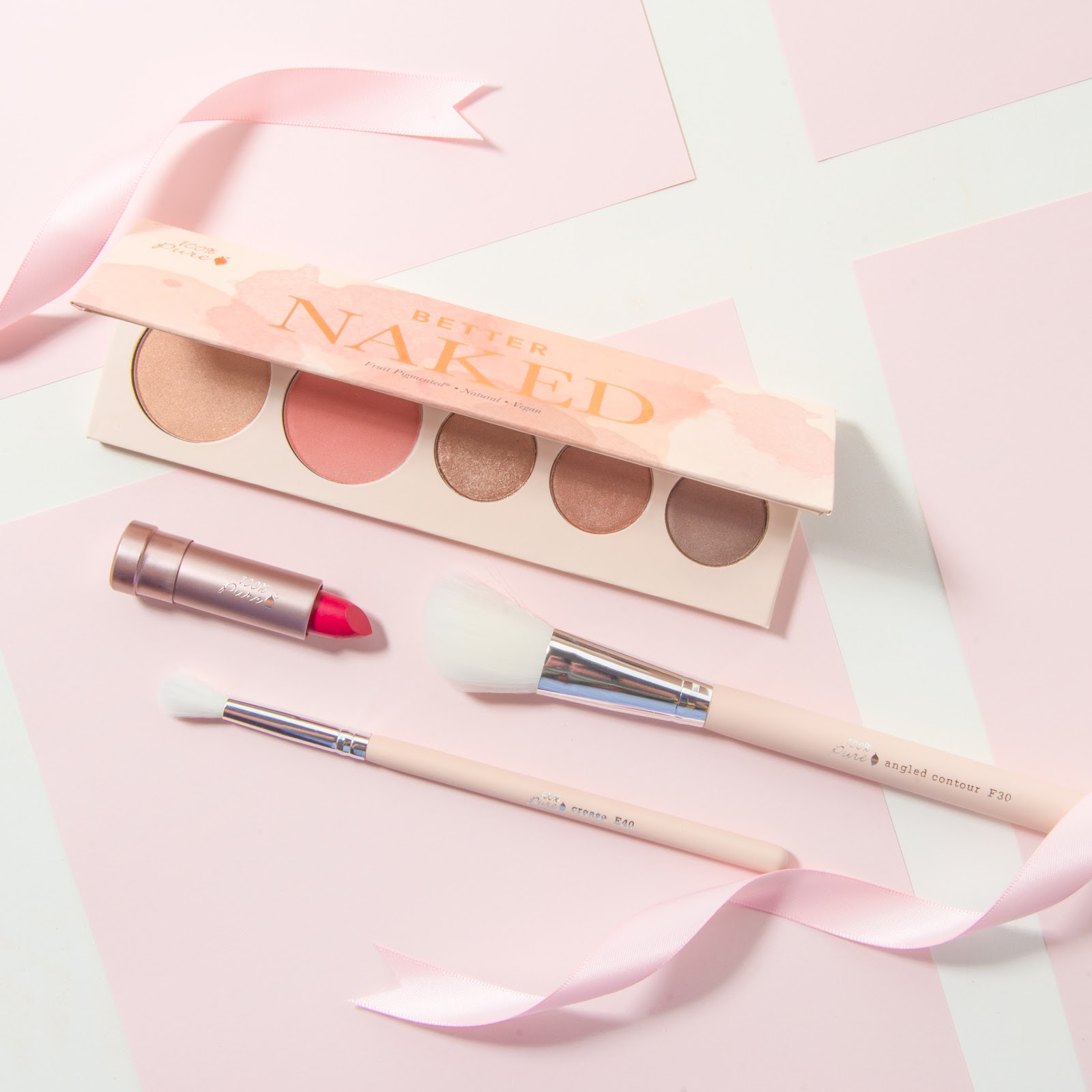 Clean Up Your Beauty Routine: How To Find Safe Makeup