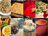 How To Have A Real Food Thanksgiving (See my holiday plan!)