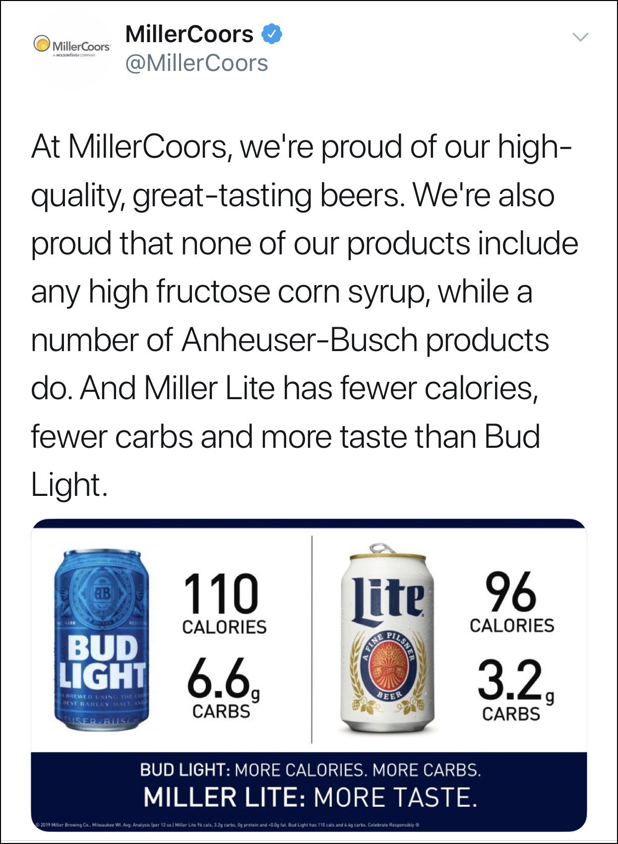 Why Ingredients in Beer Matter - And