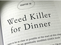 The Ultimate Guide On How To Avoid Roundup Weed Killer In Your Food