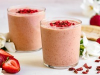 Goji Berry Smoothie – An antioxidant powerhouse!