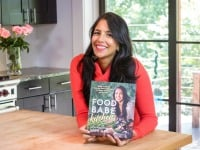 Take a peek inside my new cookbook, Food Babe Kitchen (Watch this video as I flip through the whole book)